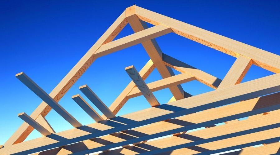 Características de la madera estructural