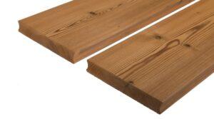 madera pinosoria termotratad